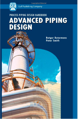 کتاب Advanced Piping Design