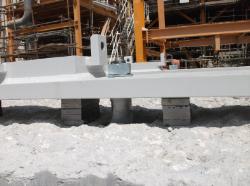 مجموعه کامل بازرسی نصب تجهیزات مکانیکال در پروژه های صنعتی