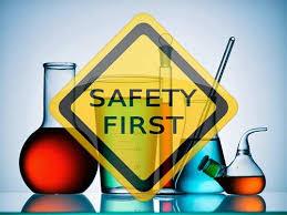 دانلود تحقیق حفاظت و ایمنی در آزمایشگاه