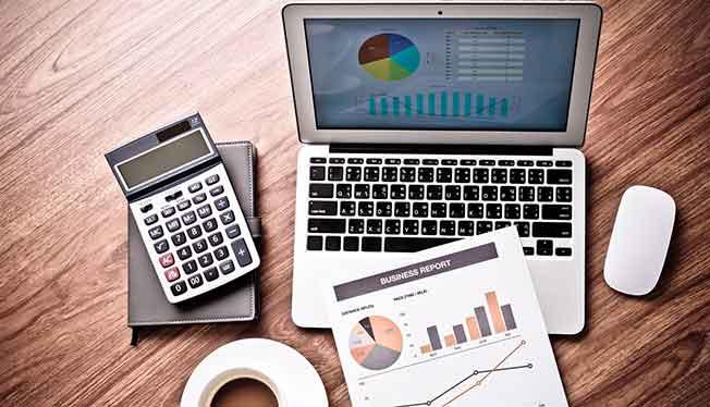 دانلود تحقیق سیستم حسابداری دولتی
