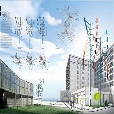 پاورپوینت تاثیر باد بر روی انسان و معماری
